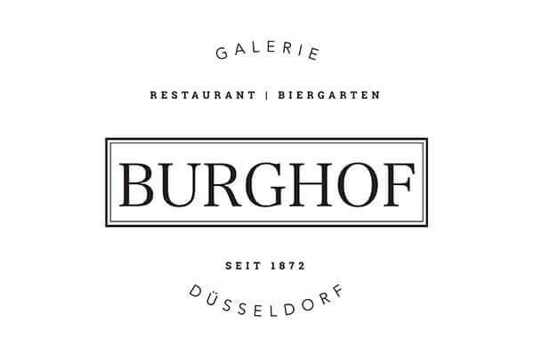 360Grad Well-Being Brands - Kundenlogo Galerie Burghof