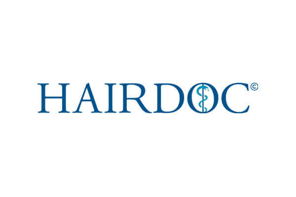360Grad Well-Being Brands - Kundenlogo Hairdoc
